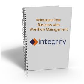 reimagine with workflow